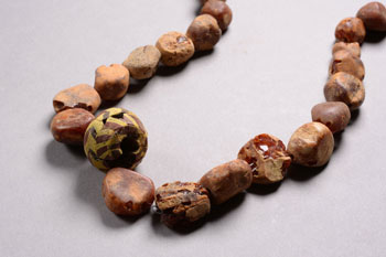History of Prayer Beads