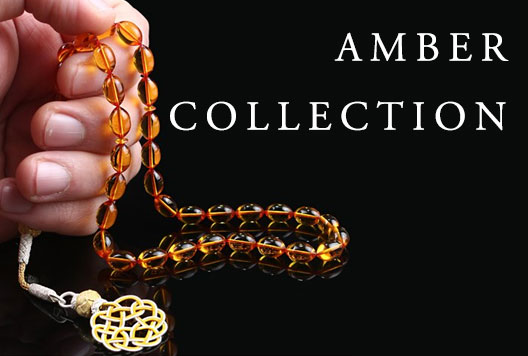 Amber Tasbih Shop United Kingdom
